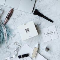 20 Day Skin Plus – Trị Mụn, Trắng Da