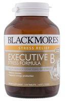 Viên uống Blackmores Executive B Stress Formula của Úc