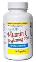 Ivory Caps Vitamin C Brightening Plus-ngừa Nám, Làm Trắng Da