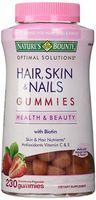 Kẹo Dẻo Đẹp Da Tóc Móng Hair Skin Nails Gummies