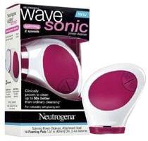 Máy rửa mặt Neutrogena Wave Sonic