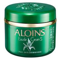 Kem Hỗ Trợ Dưỡng Da Aloins Eaude Cream S 185g Của Nhật