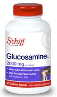 Viên Uống Schiff Glucosamine 2000mg Của Mỹ