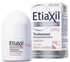 Lăn Khử Mùi Etiaxil Confort+ Cho Làn Da Mẫn Cảm