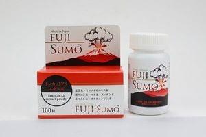 Fuji Sumo Viên Uống Của Nhật Cho Nam Giới