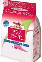 Bột Meiji Amino Collagen Cho Phụ Nữ Dưới 40 Tuổi