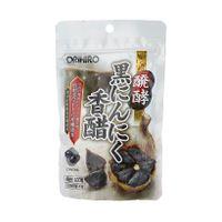 Tỏi đen Orihiro Nhật Bản chính hãng hộp 180 viên