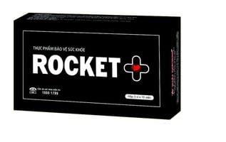 Viên Uống Rocket + Cho Nam Giới Hộp 45 Viên