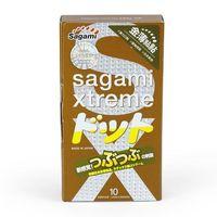 Bao Cao Su Sagami Xtreme Feel Up Nhật Bản Màu Da