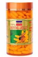 Sữa Ong Chúa Costar Royal Jelly 1450mg 365 Viên Của Úc