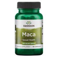Dược lực Maca Swanson hỗ trợ tăng cường sinh lý cho cả nam và nữ