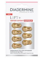 Viên Nang Dưỡng Da Mờ Nếp Nhăn Diadermine Lift+ Của Đức