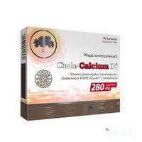 Viên Uống Hỗ Trợ Bổ Sung Canxi Chela-Calcium D3