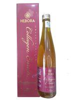 Nước Uống Collagen Hebora Enrich Damask Rose Water
