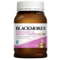 Vitamin bầu Blackmores pregnancy gold