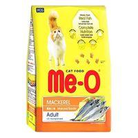Thức Ăn Cho Mèo Trưởng Thành Me-O Cat Mackerel Vị Cá Thu