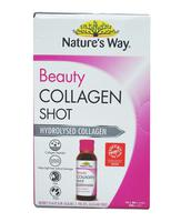 Beauty Collagen Shot Nature's Way - Collagen dạng nước