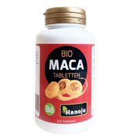 Viên uống Bio Maca Tabletten Hanoju của Đức cho cả nam và nữ