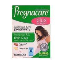 Vitamin bà bầu Pregnacare Plus chính hãng của Anh