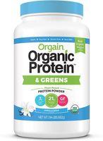 Bột Protein Thực Vật Hữu Cơ Orgain Organic Protein Greens