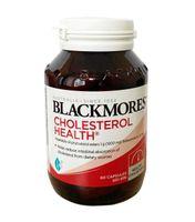 Viên Hỗ Trợ Giảm Mỡ Máu Blackmores Health Của Úc