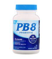 Viên Uống Hỗ Trợ Tiêu Hóa Nutrition Now PB 8 Probiotic