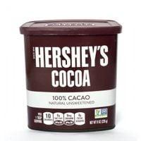 Bột Cacao Nguyên Chất Hershey's Cocoa 226g