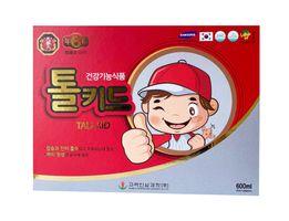 Nước Hồng Sâm Baby Ngón Tay Cái Bio Science Hàn Quốc
