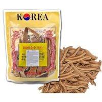 Nấm Linh Chi Đỏ Tự Nhiên Thái Lát Hàn Quốc 1kg