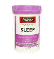 Swisse Sleep - Viên Uống Hỗ Trợ Cải Thiện Giấc Ngủ Của Úc