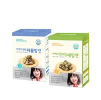 Gia Vị Rắc Cơm Cho Bé Bebefood Chính Hãng Hàn Quốc