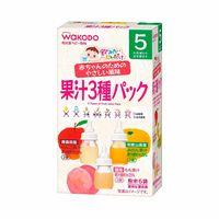 Trà Hoa Quả Wakodo Nhật Bản