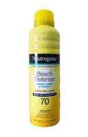 Xịt Chống Nắng Neutrogena Beach Defense SPF70 Đi Biển
