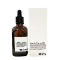 Serum Dưỡng Trắng Esthemax Vitamin C Serum 561 Hàn Quốc