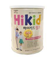 Sữa Hikid Cho Bé 1-9 Tuổi Chính Hãng Của Hàn Quốc
