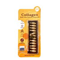 Viên dưỡng da JM Collagen Multi Vita Capsule Ampoule