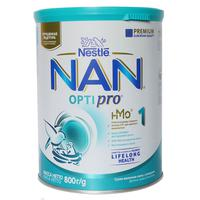 Sữa NAN Nga 1 Cho Trẻ Từ 0-6 Tháng Tuổi