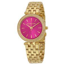 Đồng hồ Michael Kors MK3444 cho nữ