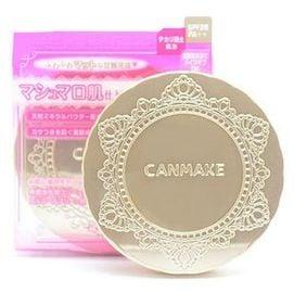 Phấn phủ Canmake Marshmallow Finish Powder, MB