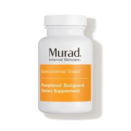 Viên uống hỗ trợ chống nắng Murad Pomphenol Sunguard Dietary