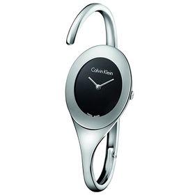 Đồng hồ nữ Calvin Klein CK K4Y2L111 thiết kế hình giọt nước