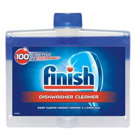 Nước tẩy rửa máy rửa chén Finish 250ml QT017386