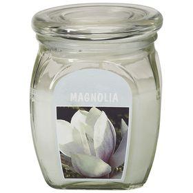 Hũ nến thơm tinh dầu Bolsius 305g QT024368 hoa mộc lan