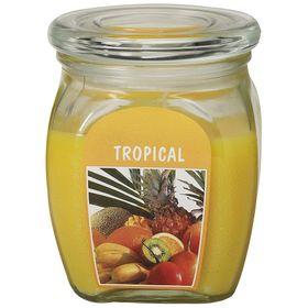 Hũ nến thơm tinh dầu Bolsius 305g QT024369 hương trái cây