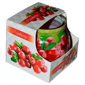 Ly nến thơm tinh dầu Admit 85g QT01880 nam việt quất