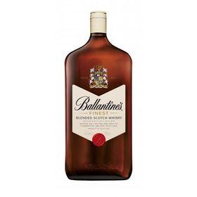 Ballantines Finest Blended Scotche Whisky chính hãng