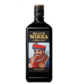 Black Nikka Special Whisky chính hãng Nhật Bản