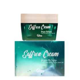 Saffron Cream – Kem dưỡng da tế bào gốc 50Gr
