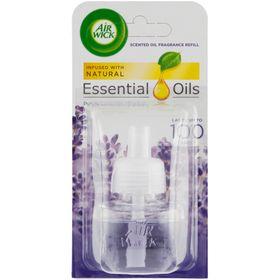 Lọ tinh dầu Air Wick 19ml QT000146 hoa oải hương