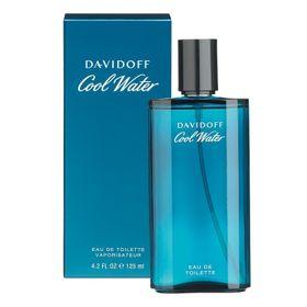Nước hoa nam Davidoff Cool Water tươi mát nam tính
